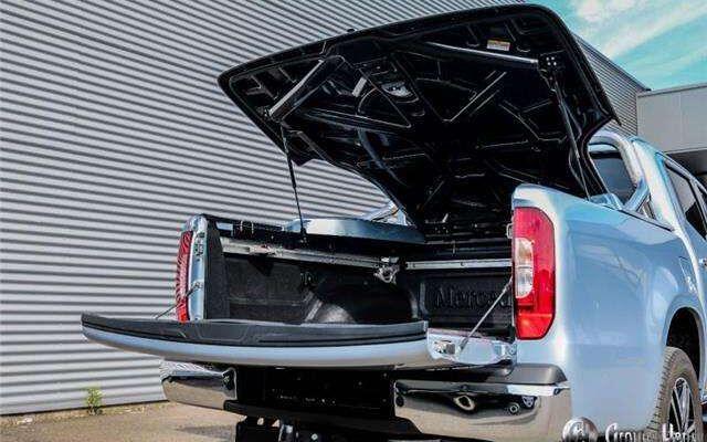 Mercedes X 250 POWER FULL FULL    37.490€ HTVA