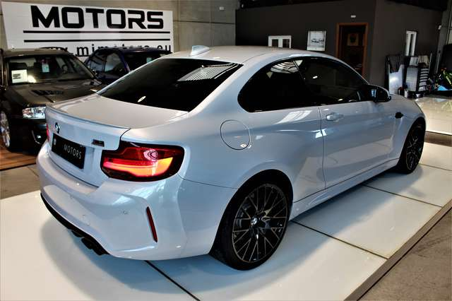 BMW M2 3.0 Competition DKG