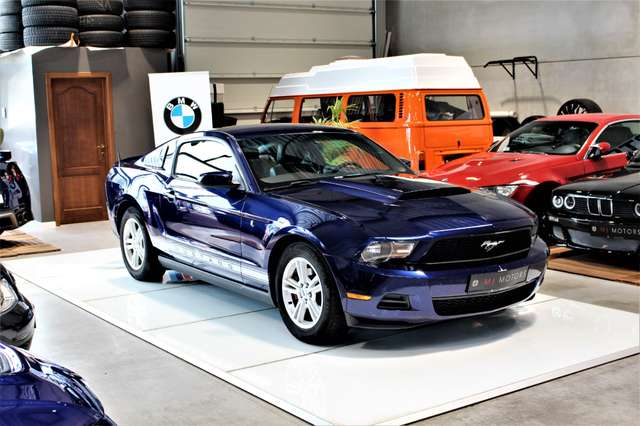 Ford Mustang Coupé *** Version 3.7 V6 ***