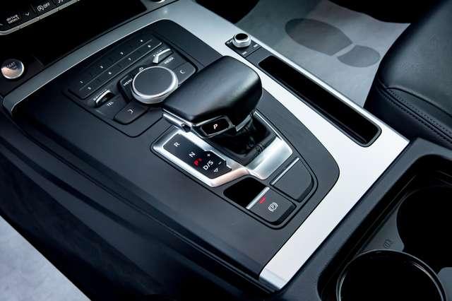 Audi Q5 2.0 TDi Quattro S tronic / GPS / CLIM / CUIR / CAM