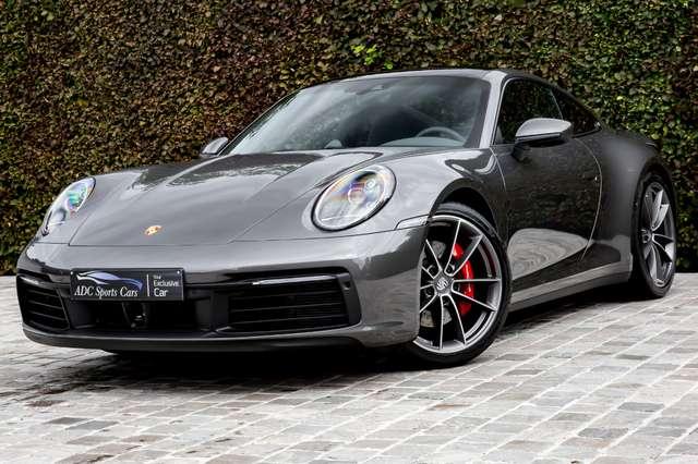 Porsche 992 CARRERA S / SPORT CHRONO / PANO / BOSE / FULL CUIR