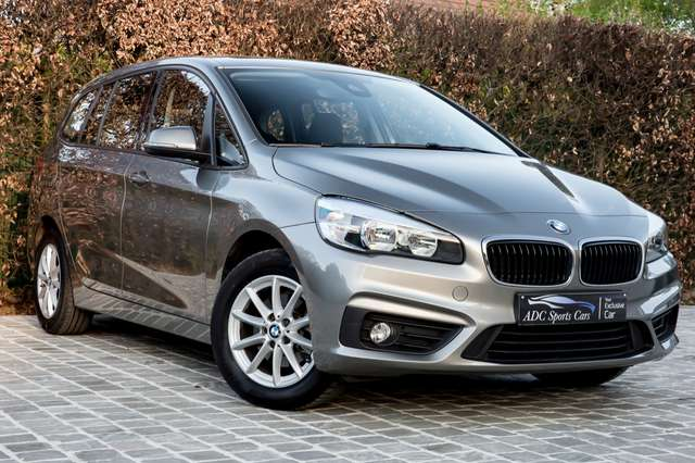 BMW 216 2 GRAN TOURER / 7 PLACES / GPS / PANORAMIQUE / TOP