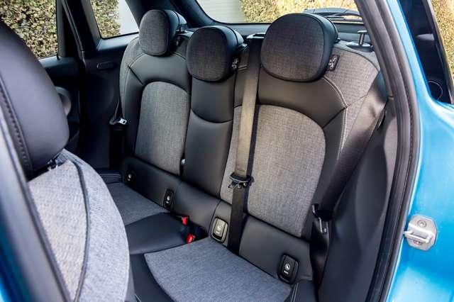 MINI Cooper S 2.0 / CUIR SPORT / GPS PRO / HEAD UP DISPLAY / TOP