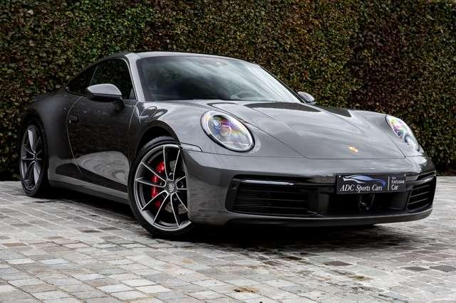 Porsche 911 992 CARRERA S / SPORT CHRONO / PANO / BOSE / FULL