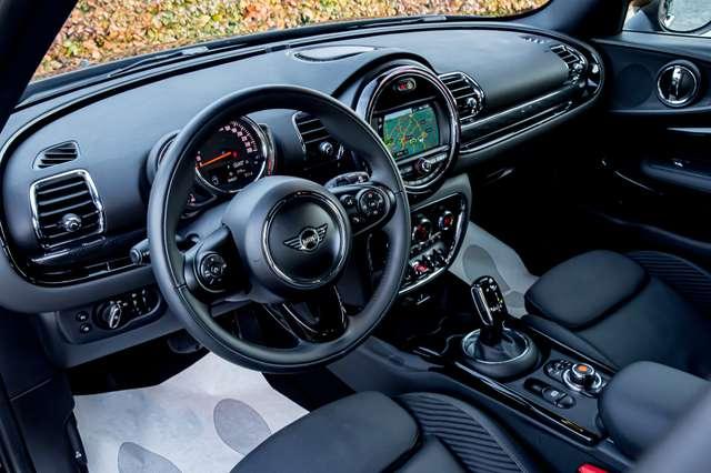 MINI Cooper Clubman 1.5  / LED / GPS / MY 2020 / SIEGES SPORT / JA 17