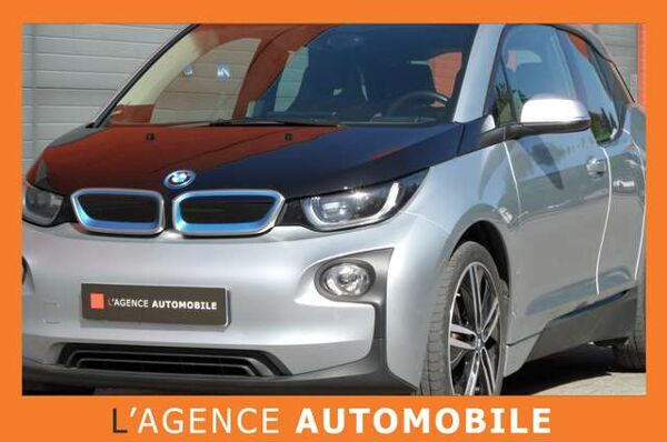 BMW i3 Advanced