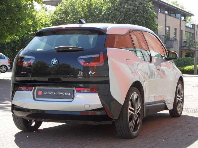 BMW i3 Advanced