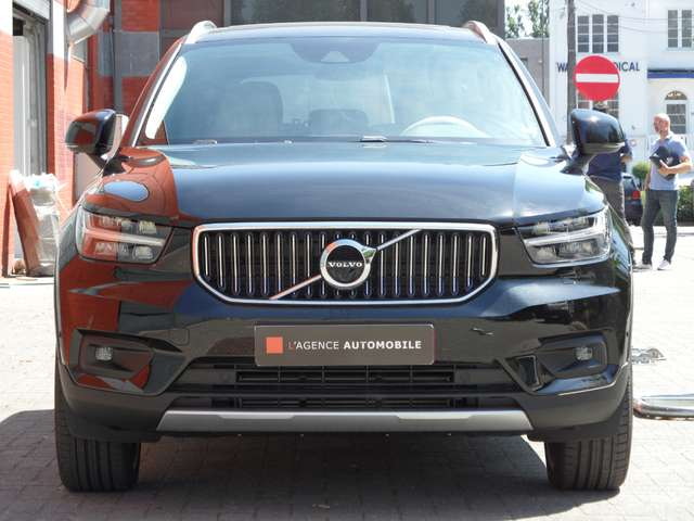 Volvo XC40 2.0 T4 AWD Inscription Geartronic - GARANTIE VOLVO