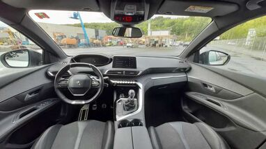 Peugeot 5008 2.0HDi GT Line*GARANTIE*7 PLACES*FULL OPTIONS*LED*