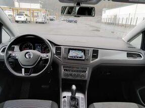 Volkswagen Golf Sportsvan 1.2TSI Trendline DSG*GARANTIE*GPS*CLIM AUTO*PDC*JA