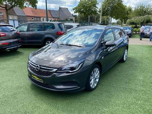 Opel Astra 1.4 Turbo Edition Start/Stop°91790KM°EURO6
