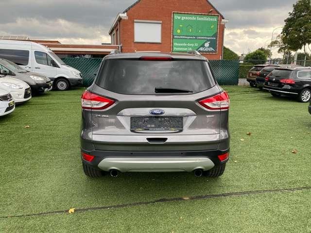 Ford Kuga 1.6 EcoBoost Titanium°PANO°LEDER°XENON