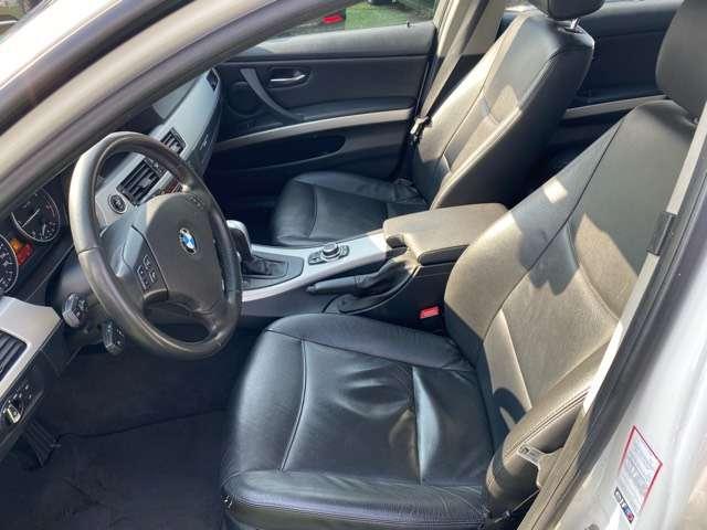 BMW 318 D TOURING°AUTOMAAT°171300KM°EURO 5