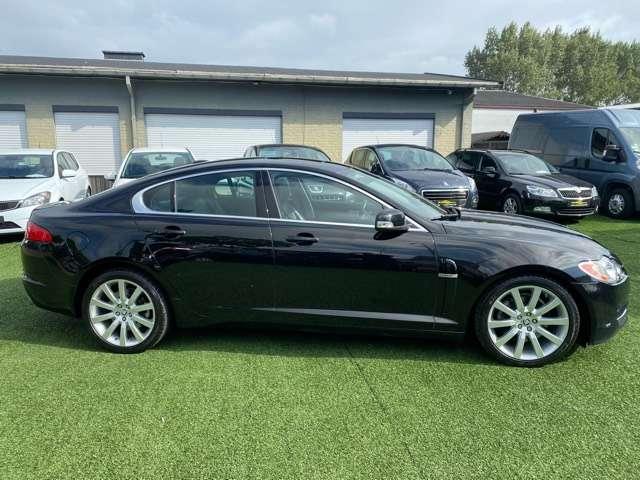 Jaguar XF 2.7 Turbo V6 Premium Luxury°67300KM°