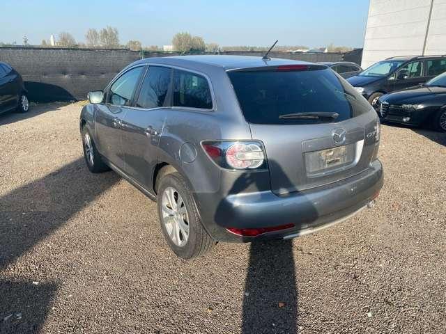 Mazda CX-7 2.2 CDVi Active°4X4°80926KM°EURO5