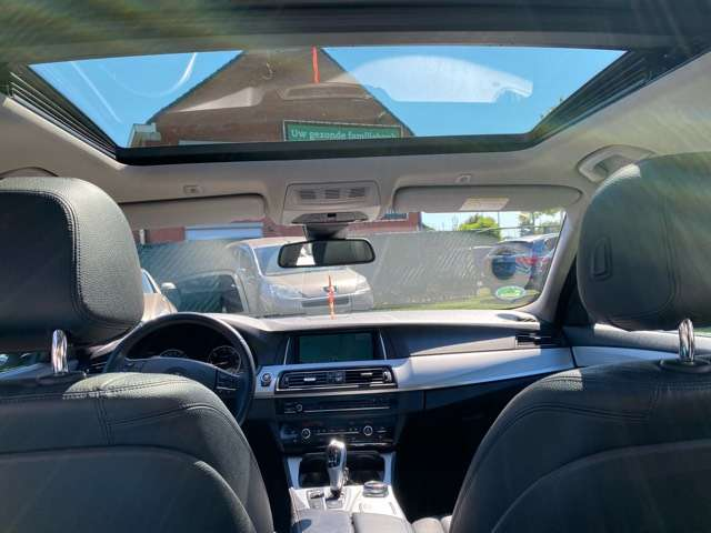 BMW 520 D TOURING°X-DRIVE°AUTOMAAT°FULL°EURO6