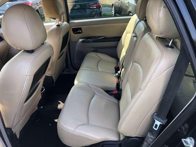 Mitsubishi Grandis 2.0 DI-D Intense 7pl.°LEDER°A/C°EURO 4