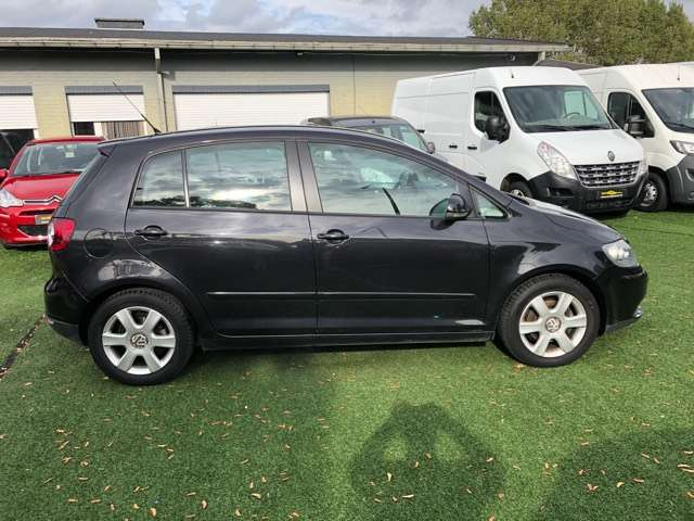 Volkswagen Golf Plus 1.9 TDi Spring Edition°161375KM°A/C°EURO4