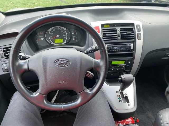 Hyundai Tucson 2.0 Turbo CRDi 16v Arizona°AUTOMAAT°EURO4