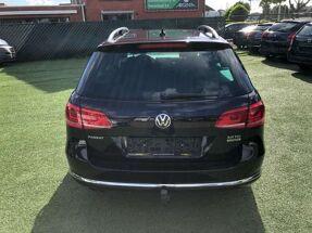 Volkswagen Passat Variant 2.0 CR TDi Highline°AUTOMAAT°FULL°79270KM