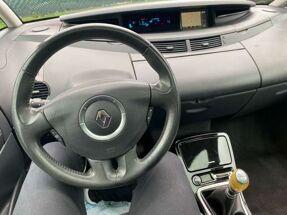 Renault Grand Espace 2.0 dCi Alcantara°PANODAK°LEDER°EURO5