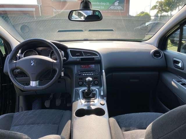 Peugeot 3008 1.6 HDi Access°145785KM°BLEUTOOTH°EURO5
