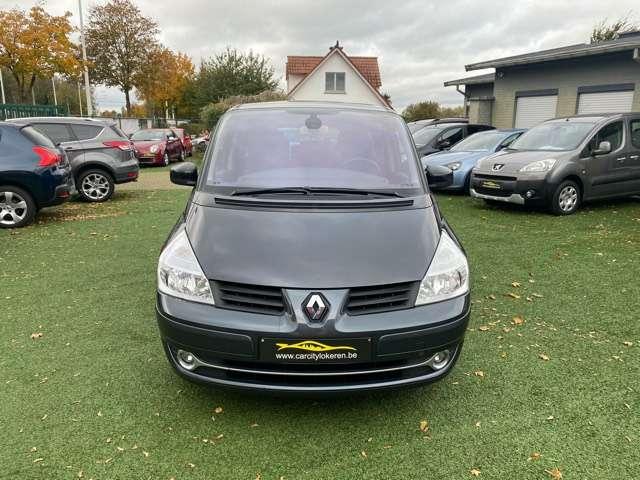 Renault Espace 2.0 dCi 25th°5PL°GPS°TV°168140KM°