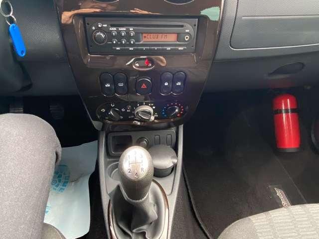 Dacia Duster 1.5 dCi 4x2 Prestige°127130KM°A/C°EURO5