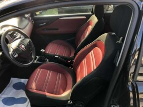Fiat Punto Evo 1.3 MultiJet Racing Stop°131160KM°EURO5°