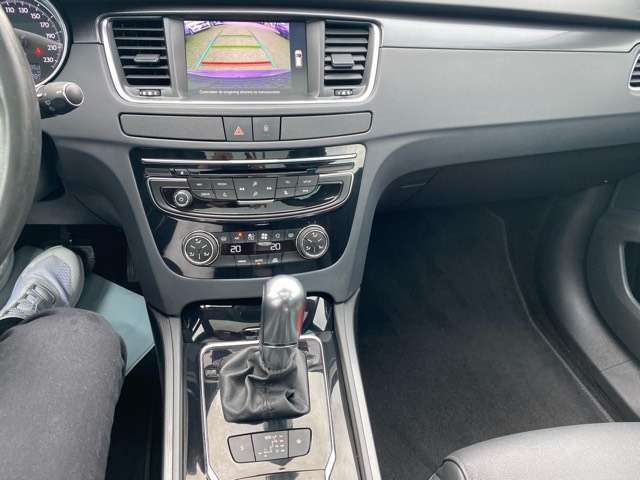 Peugeot 508 1.6 Allure S°AUTOMAAT°FULL OPTION°EURO 6