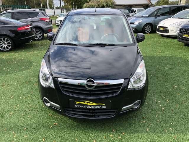 Opel Agila 1.0i Essentia°A/C°50200KM°