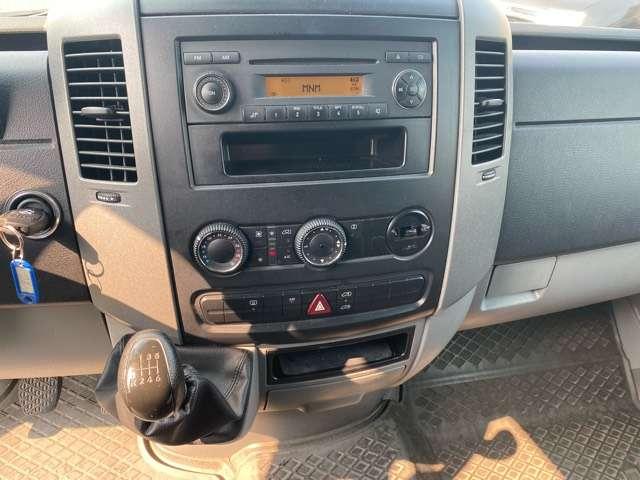 Mercedes Sprinter 311 CDI°9 PLAATSEN°184870KM°A/C°EURO4