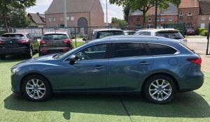 Mazda 6 2.2 D Executive°AUTOMAAT°FULL OPTION°