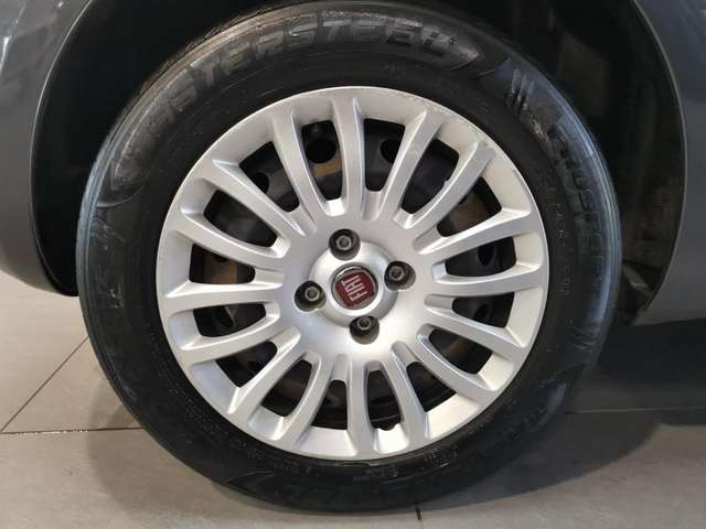 Fiat Punto 1.2 69 CV