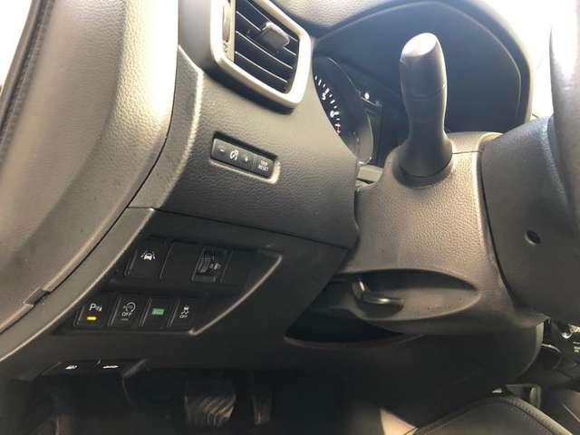 Nissan Qashqai N-Connect Automatique