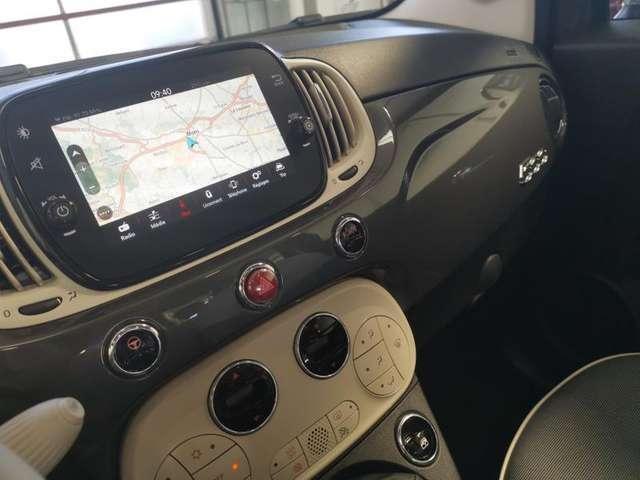 Fiat 500 Lounge Toit Panoramique