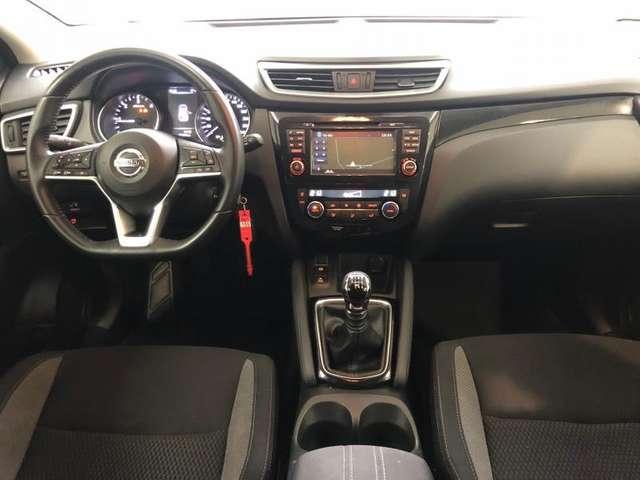 Nissan Qashqai accenta