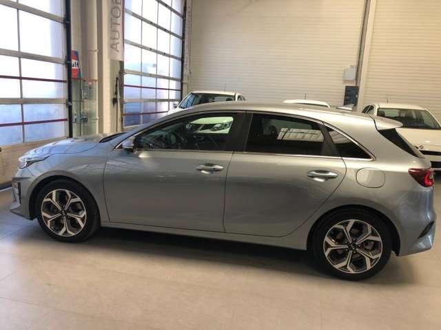 Kia cee'd / Ceed Ceed More -Automatique