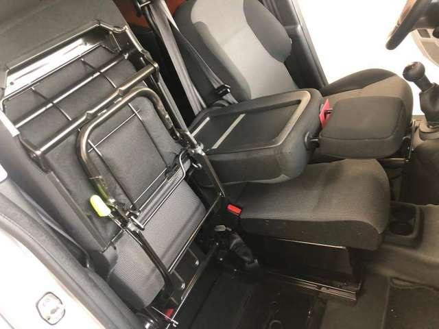 Citroen Berlingo Utilitaire + Navigation