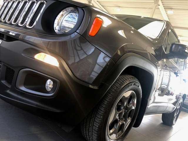 Jeep Renegade Longitude 1.4 T