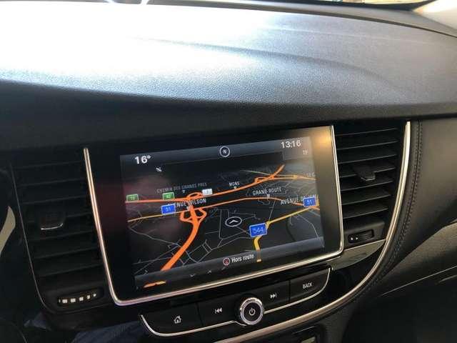 Opel Mokka X Innovation