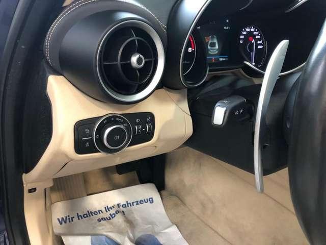 Alfa Romeo Giulia Super-Jtes 18