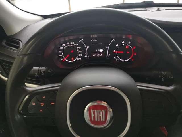 Fiat Tipo Berline
