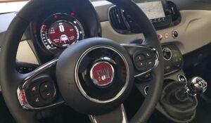 Fiat 500 Star
