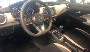 Nissan Micra Accenta+Apple carplay