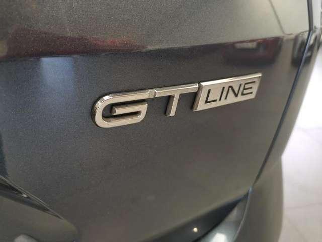 Renault Megane Grand tour Gt Line