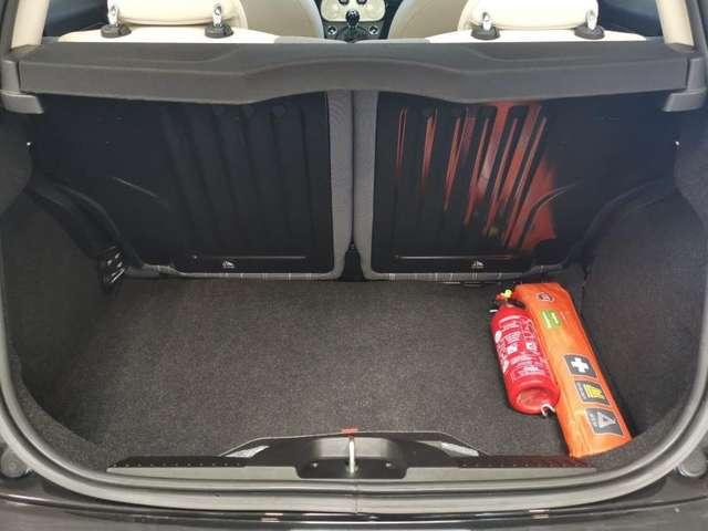 Fiat 500 LOUNGE + GPS