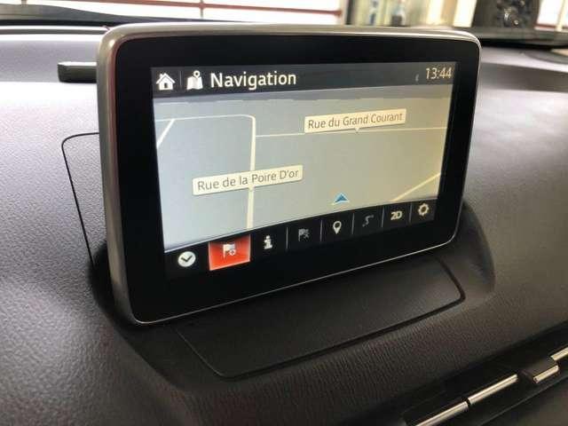 Mazda CX-3 CX3 Skyactive -Bose