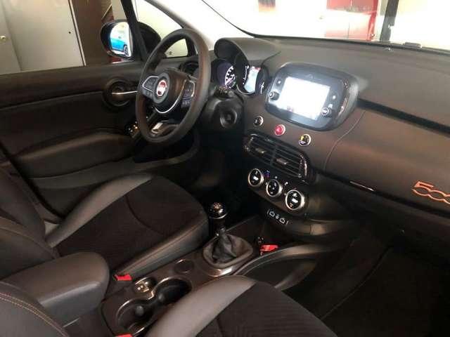 Fiat 500X Cross LOOK s-Design
