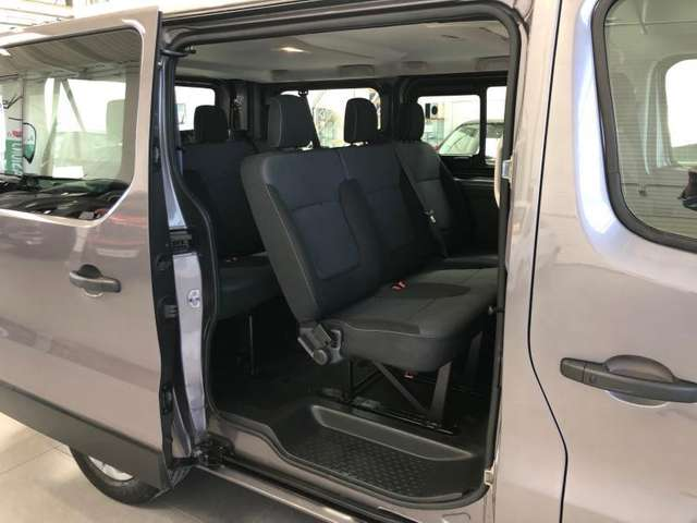 Fiat Talento 9 places